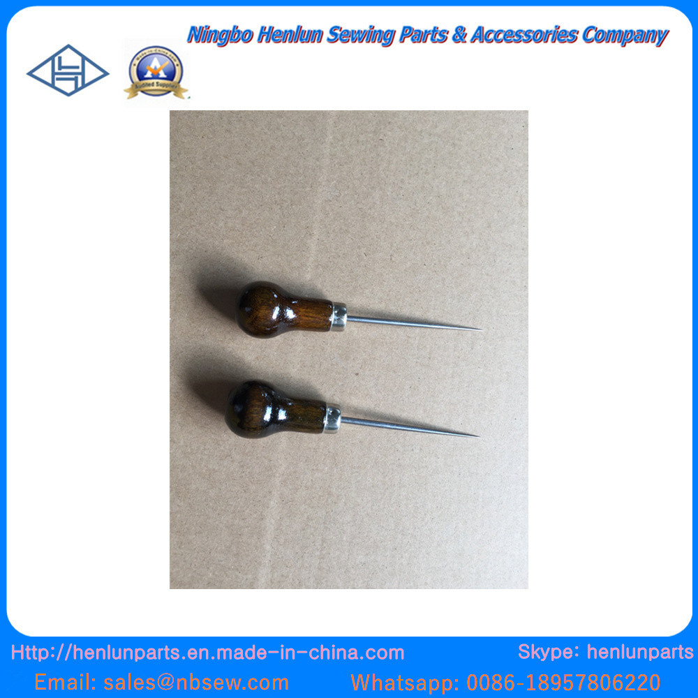 China Supplier of Industrial Sewing Machine Accessories for Handy Awl (HA3)