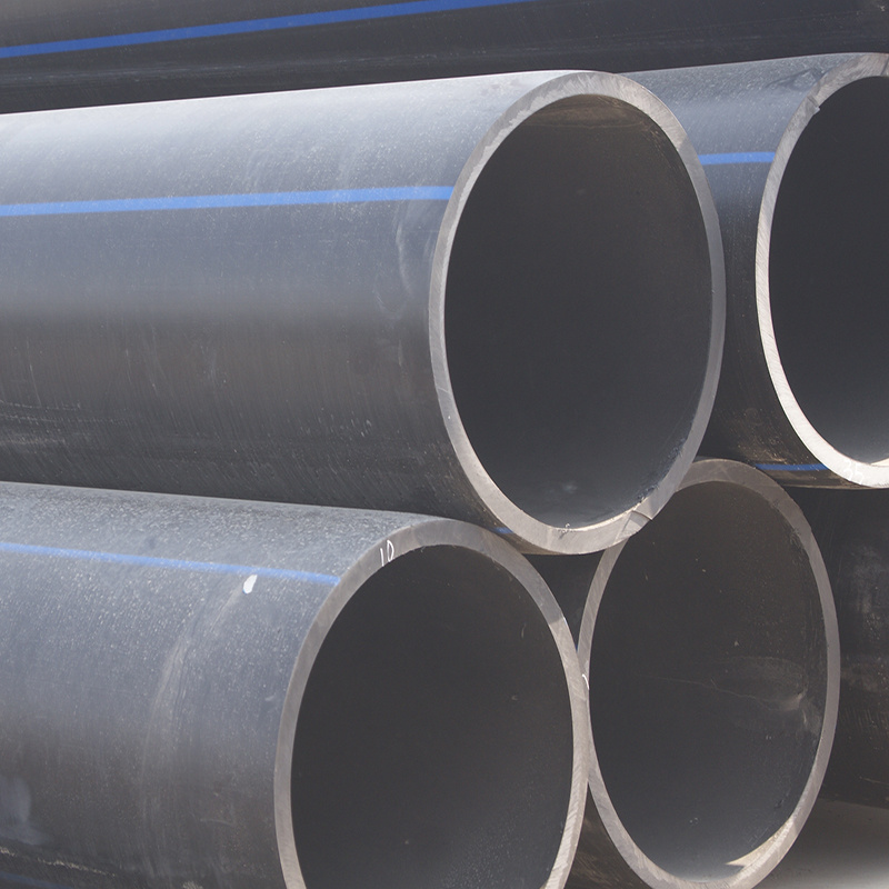 Hot Selling Drainage Pipe and Irrigation Pipe for Agriculture/Flexible Drainage Pipe