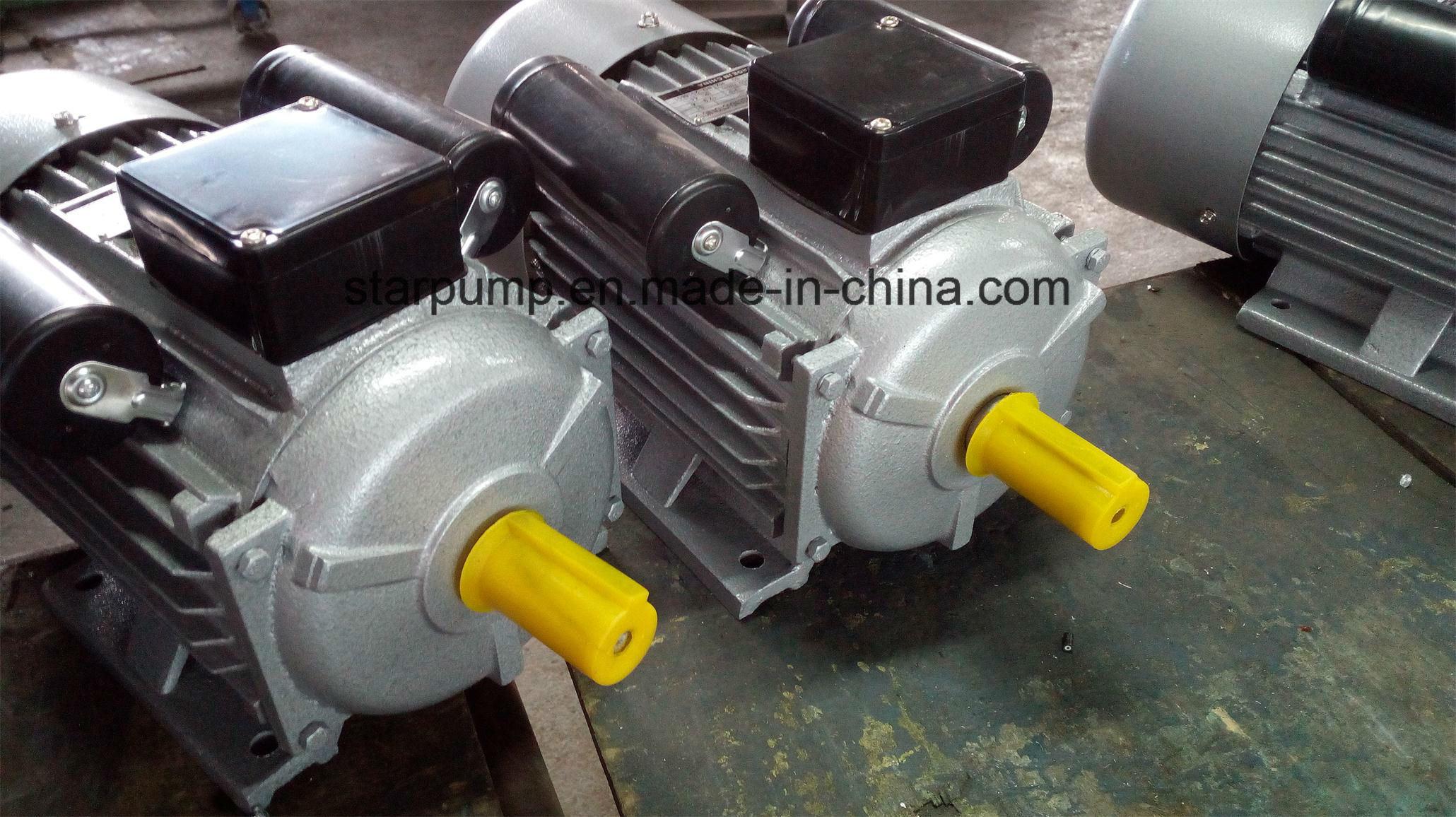 0.5HP Yc Series Die Casting Electric Motor