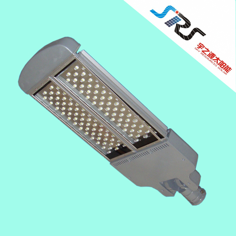 30W 60W Solar Powered LED Street Light with Ce Approved