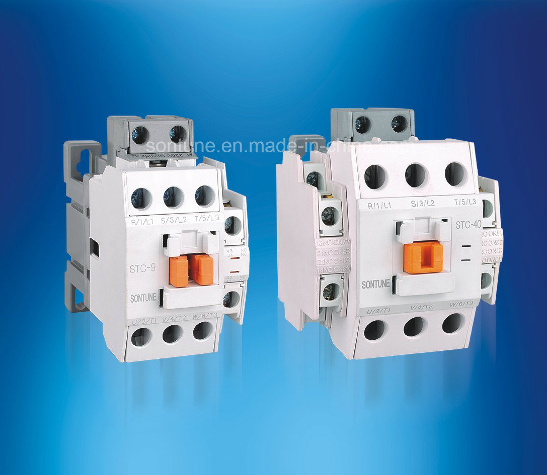 Sontune Stc-09 (GMC) AC Contactor