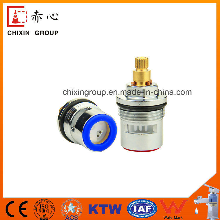Brass Fitting Faucet Cartridge