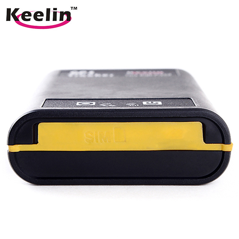 Portable GPS Tracker for Personal and Pet (GPT06)