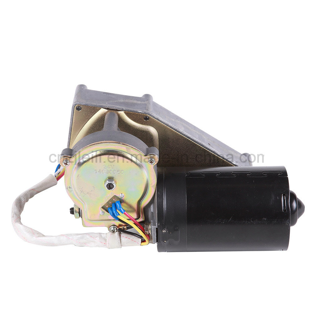 Bus Windshield Wiper Motor (with bracket)