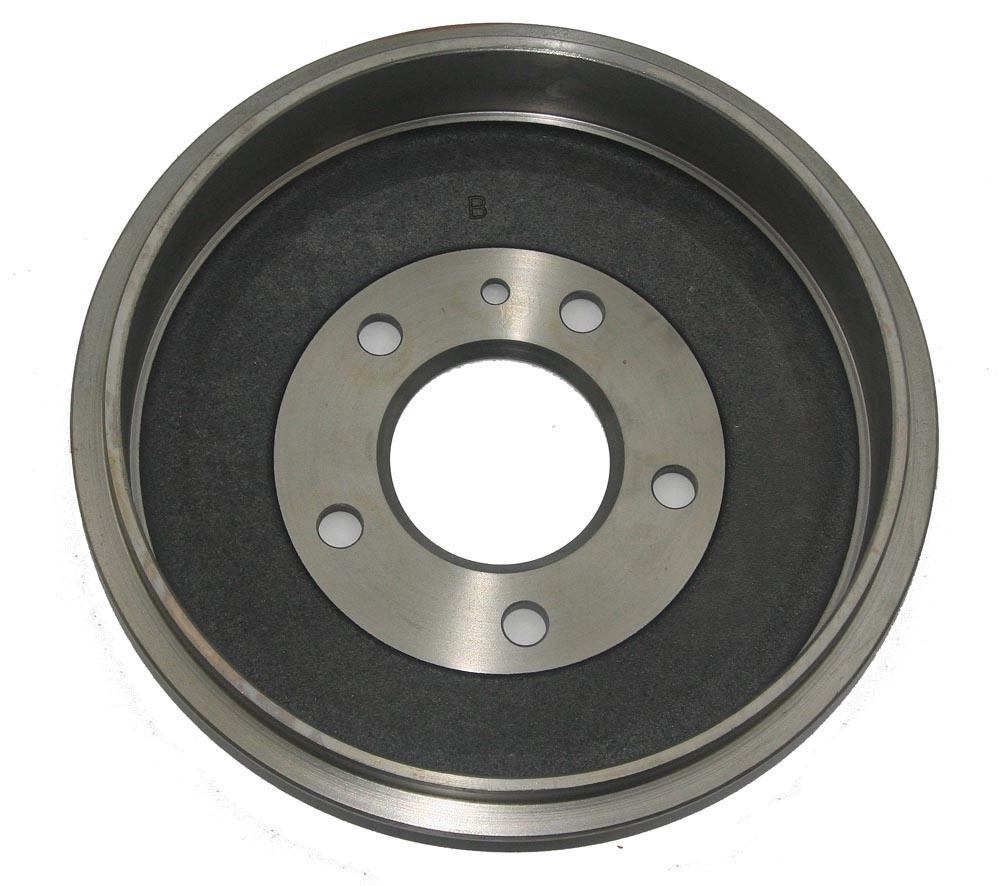 OEM Replacement Automotive Brake Parts Brake Drum for Hyundai
