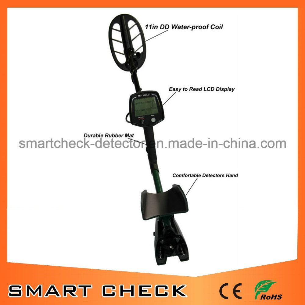 GF2 Long Range Metal Detector Underground Deep Search Metal Detector