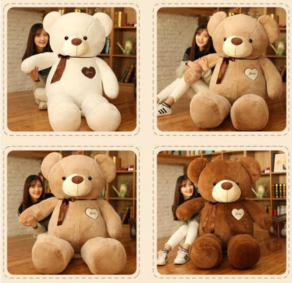 Giant Stuffed Animal Plush Teddy Bear