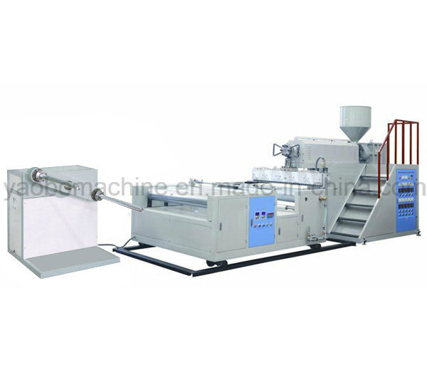 Ybpe-600 PE Bubble Film Making Machine Made in China