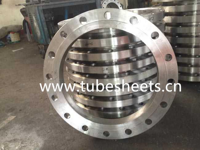 Carbon Steel, Stailess Steel, Alloy Steel Slip on Flange ASME B16.5