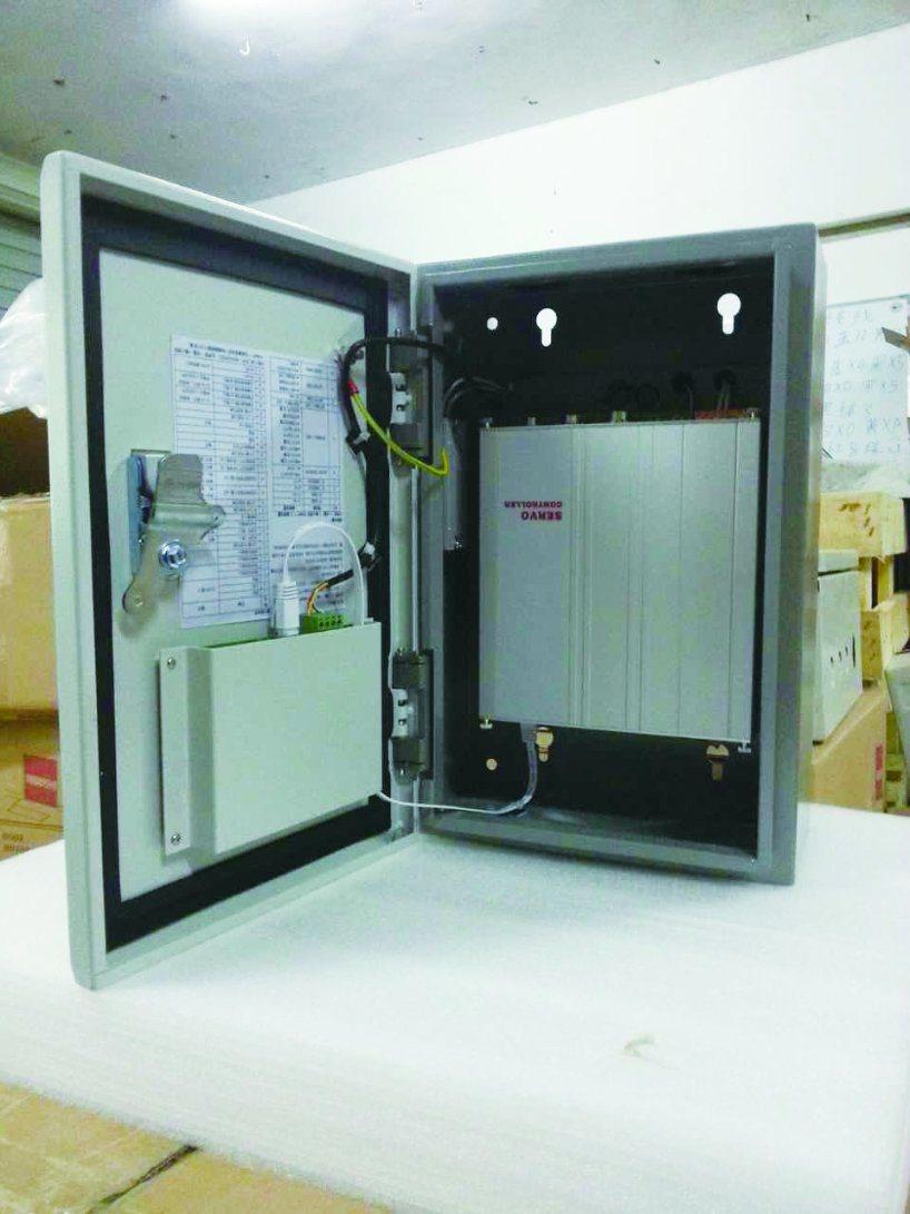 2017 Hot Selling High Stability Rolling Door Motor, Roller Shutter Door Motor Garage Door Opener (Hz-FC040)