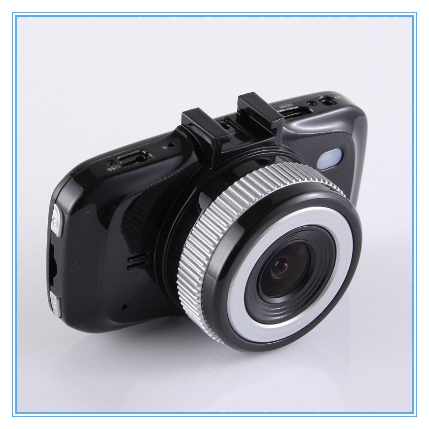 Mini WiFi Dashcam Video Recorder Car DVR with Full HD 1080P
