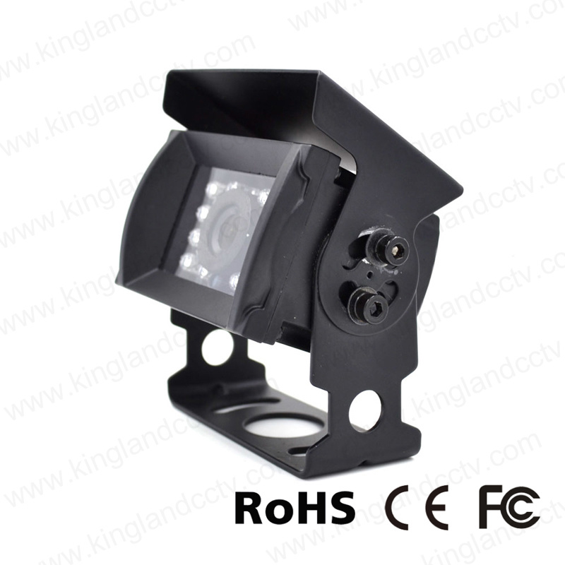 Waterproof Vehicle Camera for Car Truck Lorry Caravans