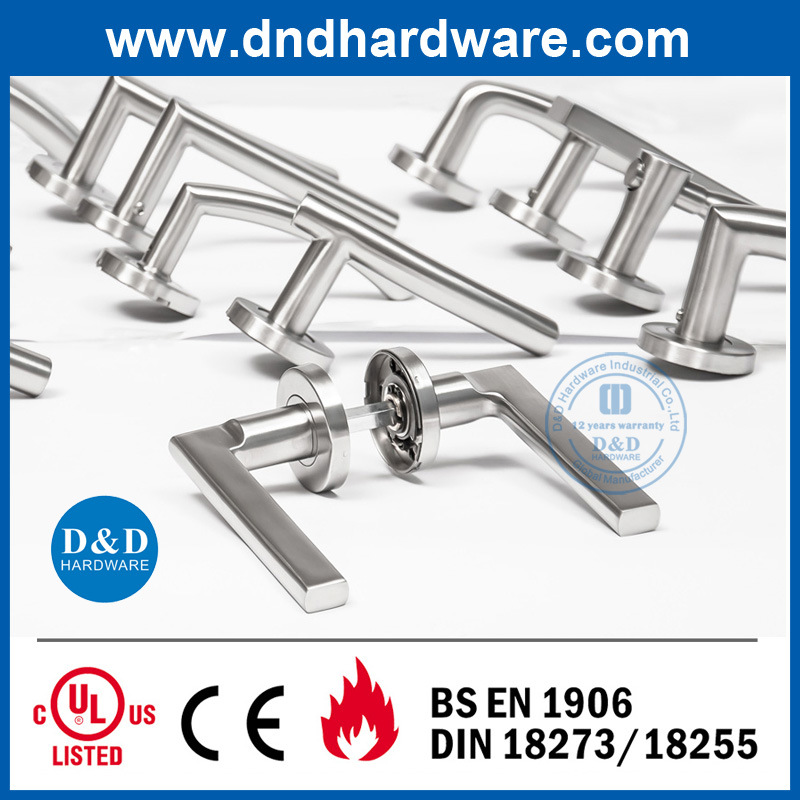 Hardware Door Handlle for Door Lock