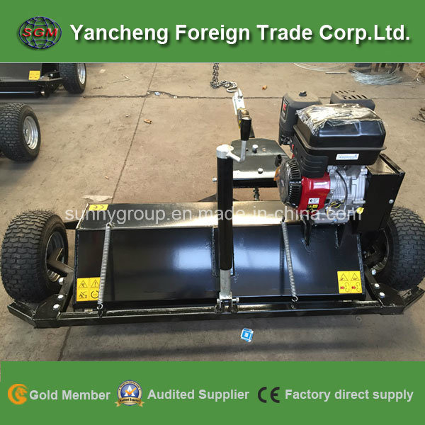 Ce Approved High Quality ATV Mower with Low Cost