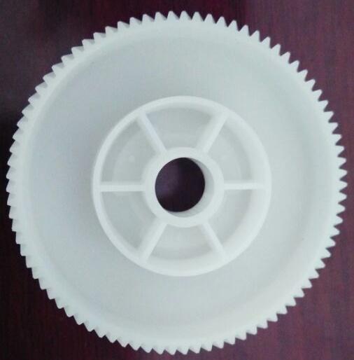 Plastic Spur Gear for Vacuum Cleaner