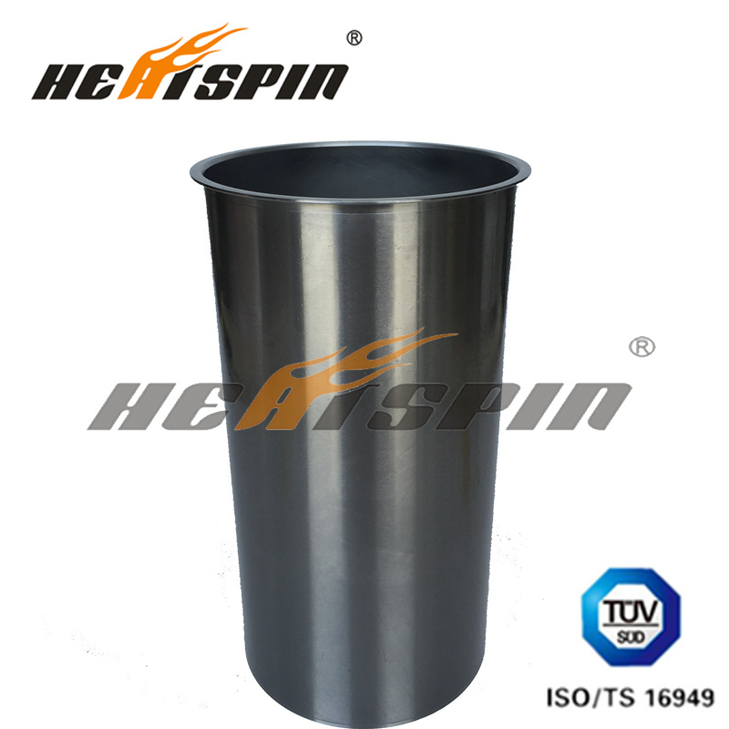 Engine Model 6bg1 Cylinder Sleeves for Isuzu with OEM 1-11261-119-0