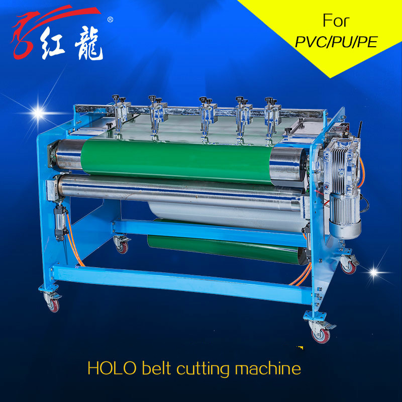 Conveyor Belt Cutting Machine for Belt Conveyor Splicing