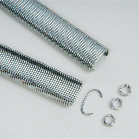 C Ring Staples 15g 100b in China