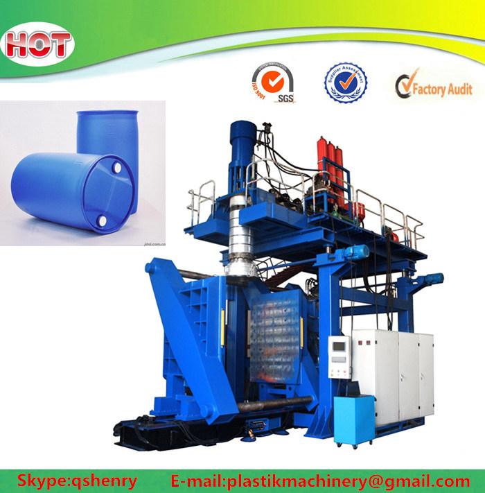 15L-20L-25L-30L HDPE Plastic Jerry Can Tank Container Drum Extrusion Blowing Mould /Blow Molding Machine