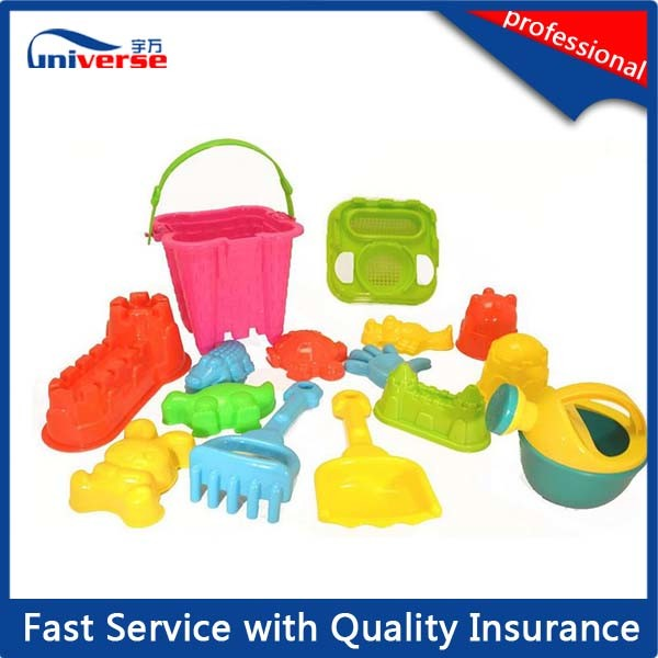 Injection Plastic Customized Baby Toy