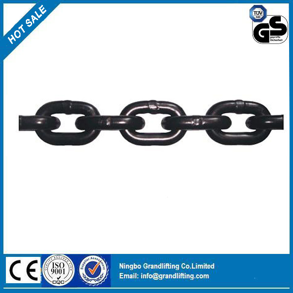 6mm to 32mm En 818-2 Standard G80 Lifting Chain