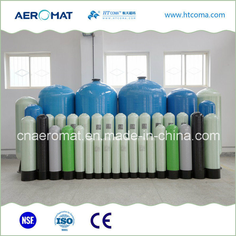 FRP Filter Pressure Vessel