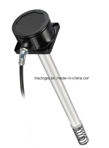 Cuttable Fuel Level Sensor for Truck Fuel Monitoring