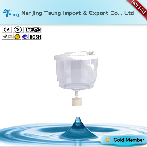 Water Purifier of Mineral Pot 8L with Floating Ball
