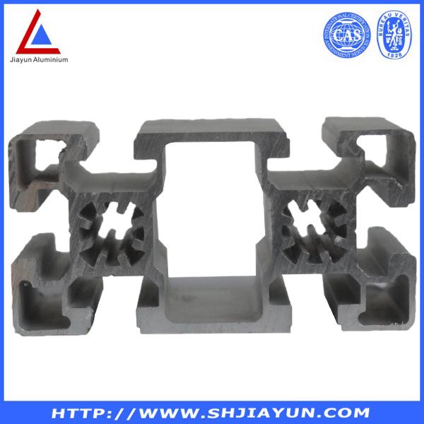 6063 Extrude Aluminum V Slot T Slot Profile