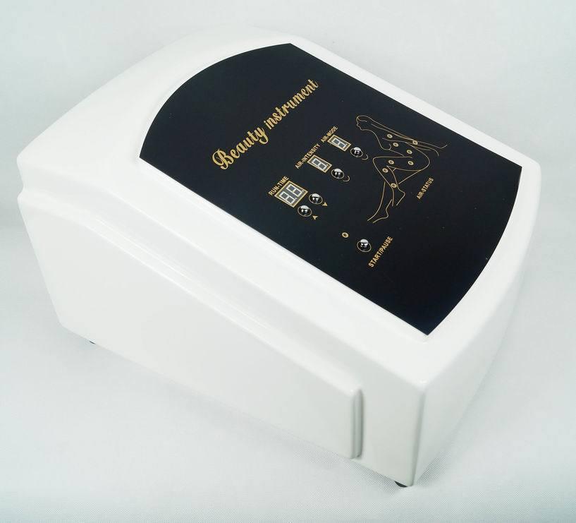 Au-7007 Hot Sale Pressotherapy Air Pressure Body Massage Suit