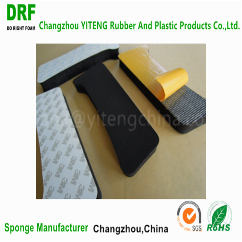 EVA Foam Manufacturer, High Quality Adhesive Closed-Cell Foam