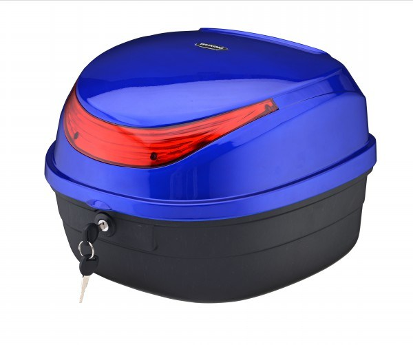 Popular Motorcycle Luggage Tail Box
