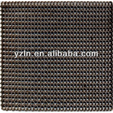 Biscuit Oven Wire Mesh Belt for Food Processing