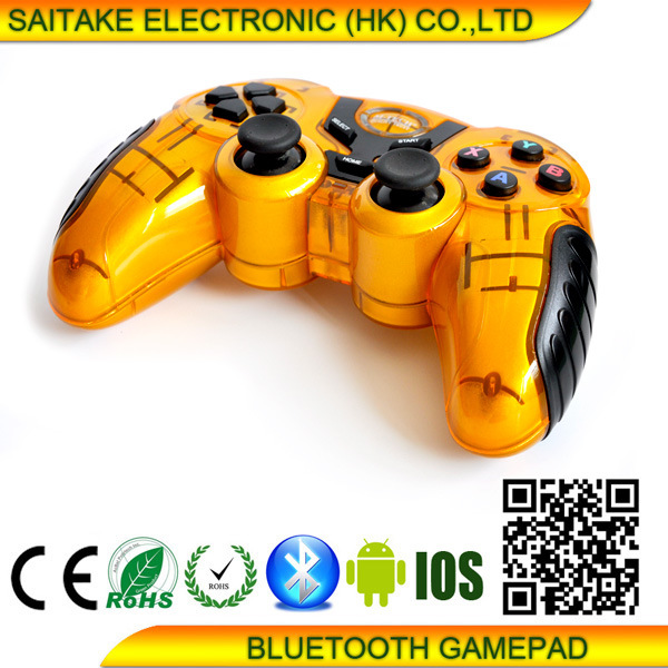 Wireless Gamepad for Android Phone