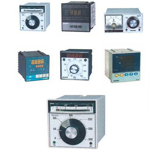 Good Sales New Temperature Controllers
