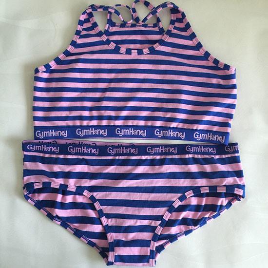 Hight Quality Lady Cheap Women Underwear Set
