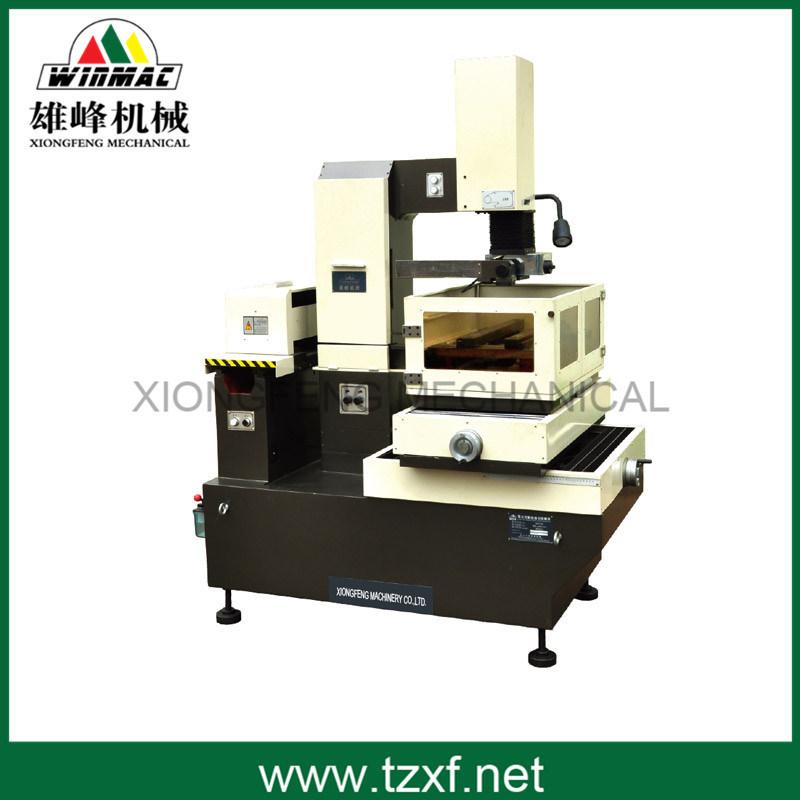 Linear Guideways Wire Cutting EDM Machine - C-Type Multiple Cutter CNC