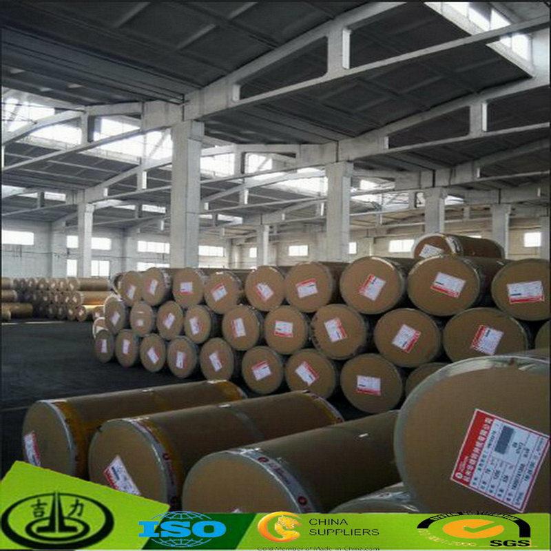 Width 1250mm Wood Grain Paper for MDF, Floor, HPL