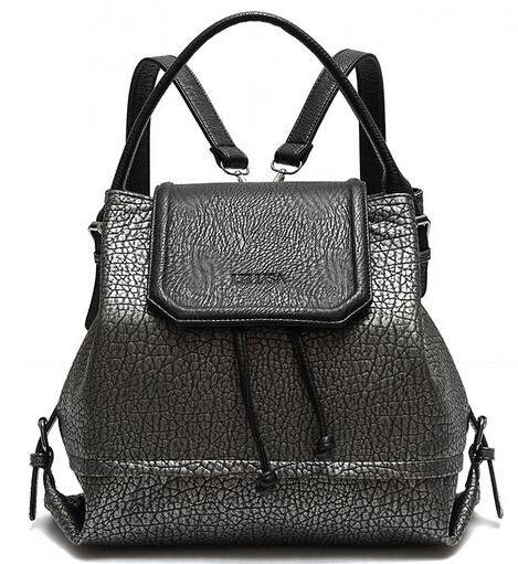 2015 The Most Popular Leaher Handbag or Backpack (xb804)