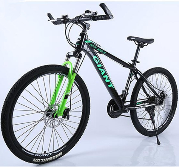 China Bike Factory Wholesale Mountain Bike / Mountain Bicycle
