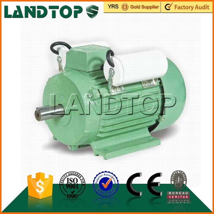 single phase induction YC motor with good quality