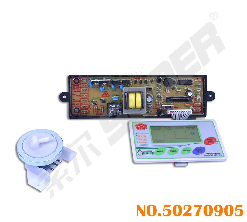 Washing Machine Computer Board (50270905)
