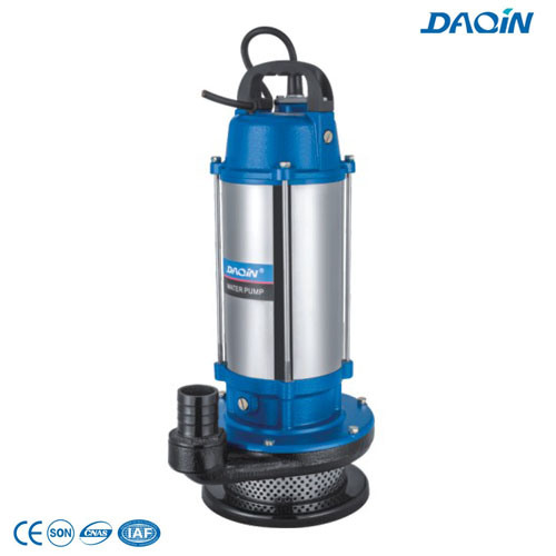 Electric Qdx Submersible Water Pumps