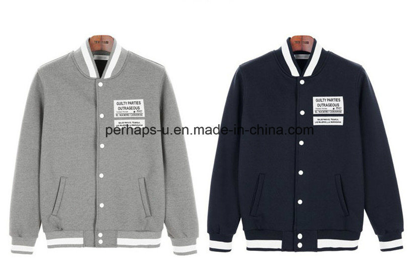 High Quality Cotton Mens Clothes Casual Sport Tops