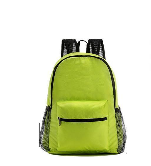Promotion Fashion Color Outdoor Sports Backpack Bag for School, Laptop, Hiking, Travel
