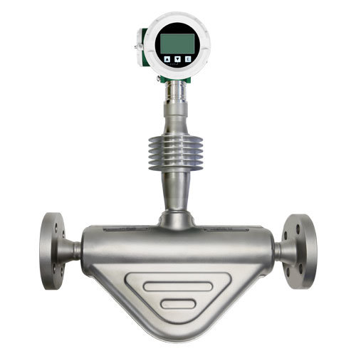 Coriolis Mass Flow Meter for Fluid and Gas