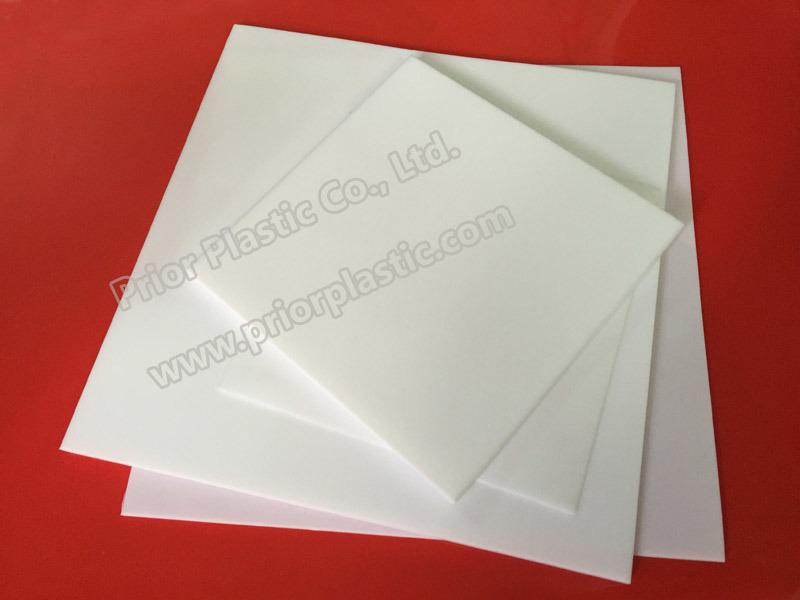Teflon PTFE Sheet with Good Chemical Resistance