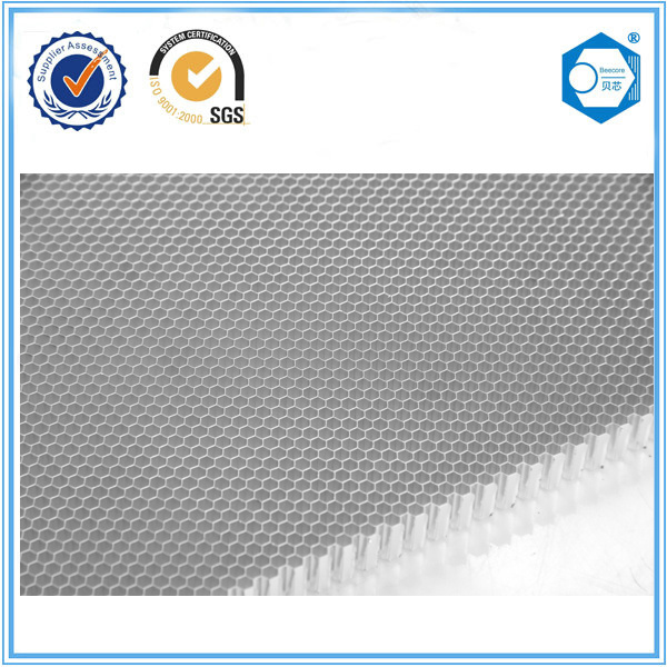 Suzhou Beecore Aluminum Honeycomb Core for Indoor Partition