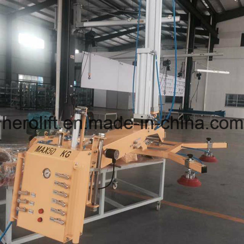Glass Vacuum Lifter in Superior Quality/ Vacuum Glass Lifter