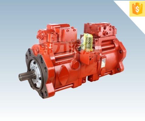 K3V112 Hydraulic Pump for Komatsu PC200-7/8 Excavator